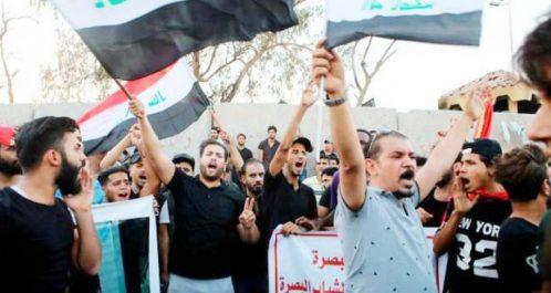 Irak: Washington ferme son consulat à Bassora et accuse Téhéran