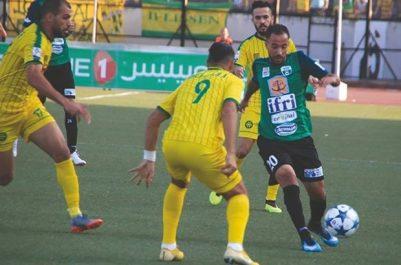 Ligue 1 Mobilis (9e journée): La JSK cale à domicile, le NAHD seul Dauphin