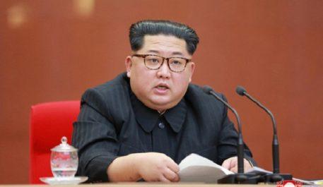 Kim Jong Un annonce une visite historique à Séoul