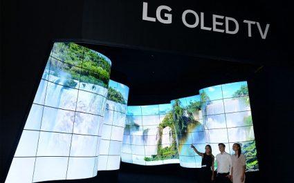 Solutions d'intelligence artificielle de LG pour une meilleure vie, en vedette à l'IFA 2018: Un Portefeuille Diversifié Montre le Potentiel d'une Technologie Innovante Associée à l'IA
