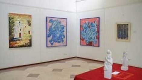 Tlemcen: Le 11e salon national d'arts plastiques prévu en octobre