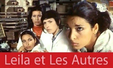 La cinémathèque algérienne rend hommage au réalisateur Sid Ali Mazif
