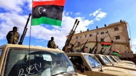 Affrontements armés en Libye: Le gouvernement d'Al Serraj s'en remet à l'ONU