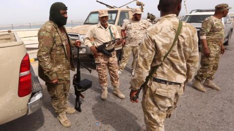 Libye : création d'une force militaire pour mettre fin aux combats entre milices