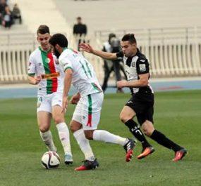 MC Alger: Omar Ghrib se propose pour revenir