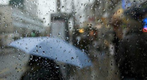 Fortes averses orageuses sur l'Est de l'Algérie
