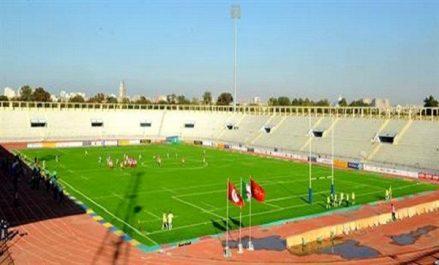 Rugby Africa Regional Sevens: l'Algérie qualifiée pour les 1/2 finales