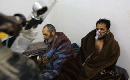 Syrie: L'ONU accuse Damas de trois attaques au chlore