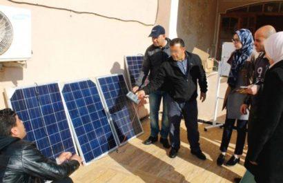 Ecoles, mosquées et éclairage public bientôt à l'énergie solaire