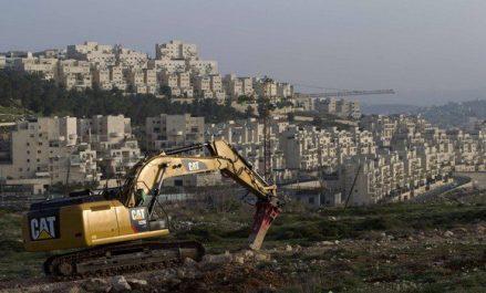 ONU: aucune mesure n'a été prise pour mettre fin aux activités de colonisation en Palestine