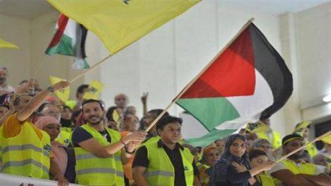 La position de l'Algérie vis-à-vis de la cause palestinienne demeure forte