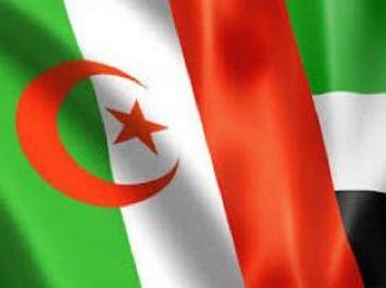 Commission mixte algéro-émiratie: consolidation et élargissement de la coopération