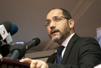 Le MSP présente au RCD son initiative du « consensus national »