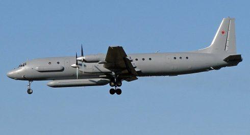 Syrie : un avion Russe avec 14 militaires à bord disparait des radars en Syrie