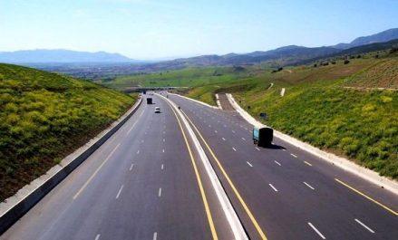 Le péage sur l'autoroute est-ouest «entrera en vigueur dès l'achèvement des installations»