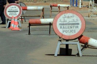 Tunisie: Un Algérien intercepté par un « faux barrage » ?