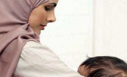 Moins de 7% des mamans allaitement exclusivement leurs bébé jusqu'à 6 mois