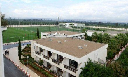 Jeunesse et sports: la priorité «est donnée à la réhabilitation de 11 complexes sportifs et les centres de formation du pays»