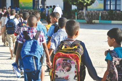 Oggaz (Mascara)  : Des parents empêchent leurs enfants d'aller à l'école