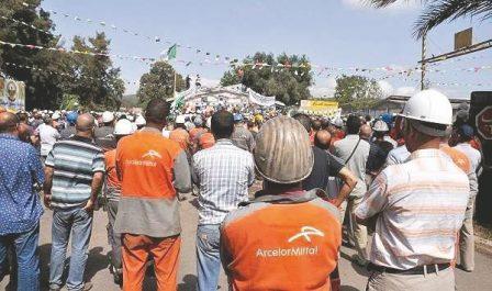 Après la dissolution du syndicat UGTA d'El-Hadjar : Une commission de la centrale dépêchée à Annaba