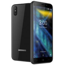 Doogee présente le X50 : un nouveau défi pour la marque avec un mobile très bon marché