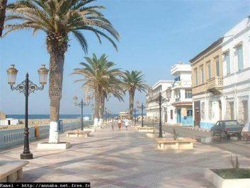 El Kala: La plaie béante sur la ville