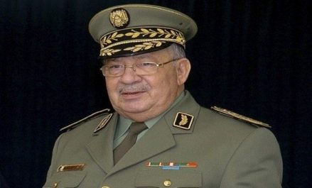 L'aptitude à défendre l'Algérie nécessite d'atteindre «les plus hauts état-prêts opérationnels et au combat»