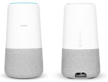 Huawei dévoile le AI CUBE avec Amazon Alexa intégré