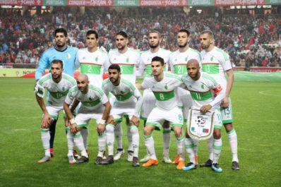 Les chaines qui diffuseront le match Gambie – Algérie
