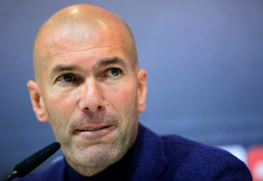 PSG : Zidane coach du PSG, la rumeur débarque
