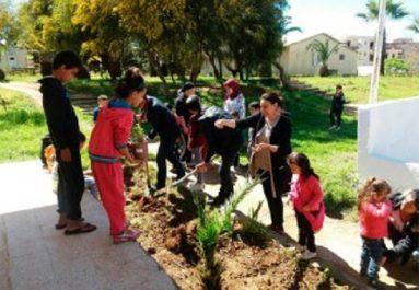 Environnement: Des élèves sensibilisés