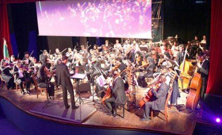 Culture: vers la création d'un orchestre symphonique amazigh