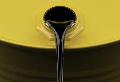 Le pétrole finit la semaine sur une petite hausse !