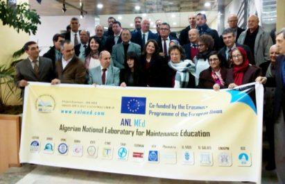 Programme Erasmus pour la maintenance industrielle: Annaba abrite la première AG de coopération internationale
