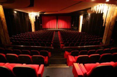 Oran: Les 1ères Rencontres Internationales du Cinéma en décembre