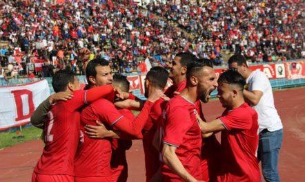 Hamra Annaba: Le club n'a plus son destin en main