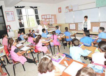 Constantine: Un suivi massif au primaire