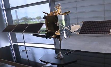 Un dispositif satellitaire pour la lutte contre les feux de forêts