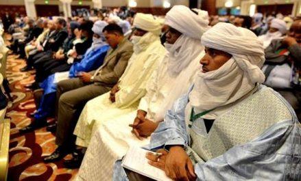 Développement des zones frontalières : le Mali se félicite de la «disponibilité» de l'Algérie