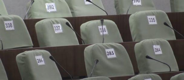 Gel de l'activité de l'APN : Les députés en vacance ?