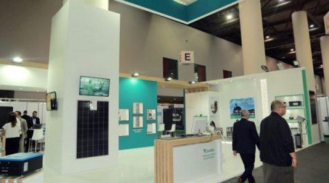Dédié au renouvelable et au développement durable : ERA 2018, un Salon tourné vers le futur énergétique algérien