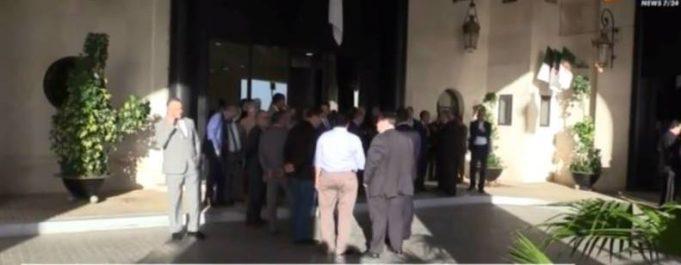 APN : Les députés ferment le bureau de Bouhadja avec un cadenas