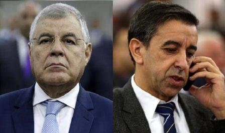 Guitouni au sujet de la cessation de Fertial à Ali Haddad : «Je ne confirme pas et je n'infirme pas»