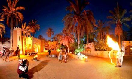 Tamanrasset : intensifier les efforts pour promouvoir le tourisme intérieur