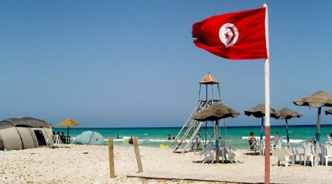 Tunisie: les recettes touristiques à plus d'un milliard d'euros