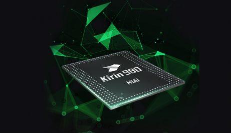 Le nouveau micro processeur Kirin 980 destiné à équiper la prochaine Huawei Mate 20 Series dépasse de loin la concurrence