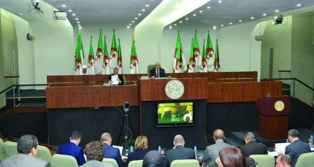 APN: Tous les coups sont permis ! - Algérie360.com