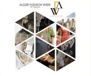 3ème édition d'Alger Fashion Week : quand les créations algériennes, nord-africaines et palestiniennes se rencontrent