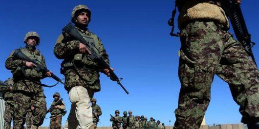 Afghanistan : Au moins 22 policiers tués dans une embuscade des talibans