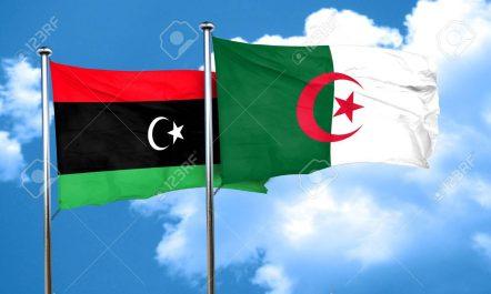 Le ministre de l'Intérieur s'entretient avec son homologue libyen
